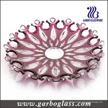 Placa de cristal roja popular (GB1714LK / P)