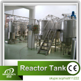electrical heating mixing tank