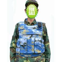 bulletproof vest floation
