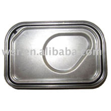 Personalizado de borracha a metal lig produtos-A021