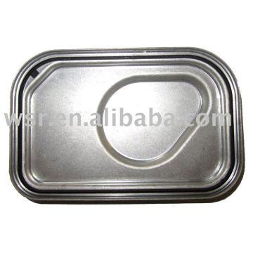 Consolidado de goma personalizado al metal productos-A021
