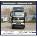 HOWO-A7 Amt 420HP 6*4 Primer Mover Trailer Truck