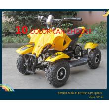 10 colores eléctrico ATV Quads Moped Scooter eléctrico Et-Eatv005
