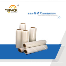 High Tension LLDPE Stretch Film