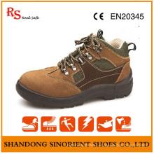 Equipement de sécurité EPI Chaussures de sécurité pour l'industrie pétrolière