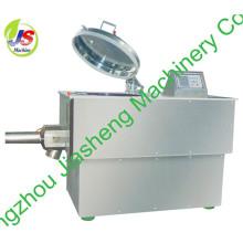GHL Series hot sale hlsg blender granulator