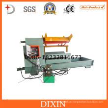 Dixin 10t Automatischer hydraulischer Decoiler