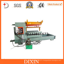 Decoiler hydraulique automatique Dixin 10t