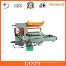 Decoiler hidráulico automático Dixin 10t
