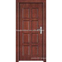 Wood Door (JKD-P-108)