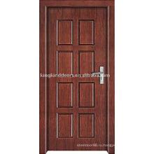 Деревянные двери (JKD-P-108)