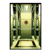 Popular small luxury passenger elevator