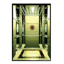 Уникальный лифтовый дизайн