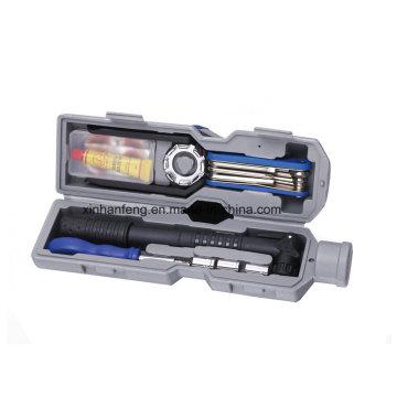 Bom Price Bicycle 6PCS Repair Tool Set (HBT-004)