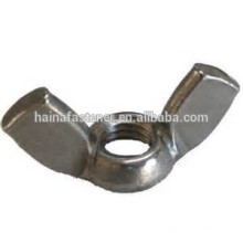 m8 galvanized wing nut