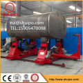 Dispositivo de cilindro de tanque (rotor do tanque)