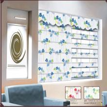 Persianas de la ventana romana coreana hermosa de la manera para la sala de estar