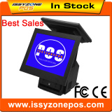 IZP016 All In One Touchscreen Pos Cashier Machine Pos System