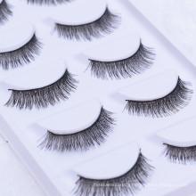 Free False Eyelash Sample Cheap Price Eyelashes