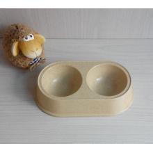 Eco Bamboo Fiber Bowl для домашних животных (BC-PE6013)