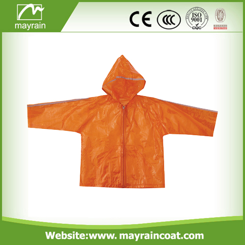 New Design Children Rain Jackets