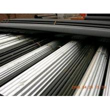 ASTM A53 GR.A / ASTM A106 / API 5L / BS 1387 / DIN 2448 / JIS 3444 / JIS tubo padrão / gi / tubo de aço galvanizado