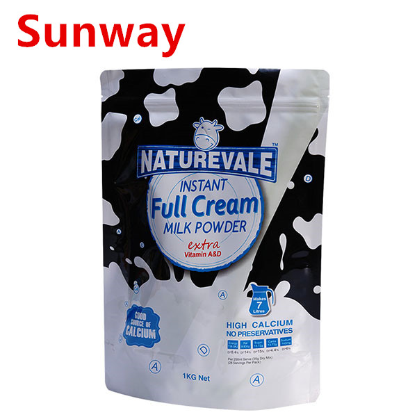 Milk Powder Bag