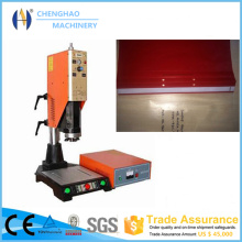 Plastic Machinery In UK Welding Machine