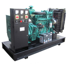 225kVA Cummins Engine Diesel Generator Set