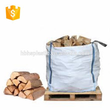 fire wood bags1 ton big bag