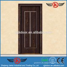 JK-MW9007B porta de aglomerante com melamina de cor bonita em alta qualidade