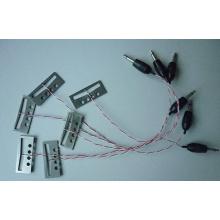Electrodos de molibdeno, electrodos de molibdeno frente