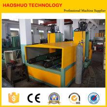 Corrugated Fin Nahtschweißmaschine