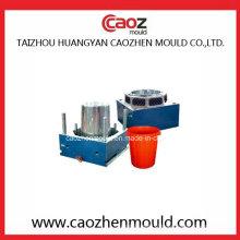 Fabrication de moules à godet à injection plastique 20 litres en Chine