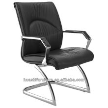 Leather Conference Chair in Office