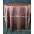 Wedding Jacquard Table Cloth