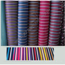 Venta barata de la acción 100% de la tela impresa poliéster de la microfibra 50GSM anchura 150cm para Hometextile