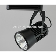 Interior accent lighting COB led track light 20w wholesale price
