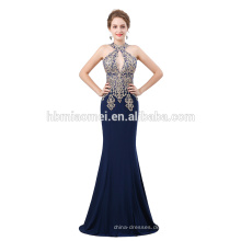 Qualität alibaba Abendkleid Königsblau sexy lange Abendkleid Kleid