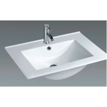 Cabinet de salle de bain à bascule en céramique (70E)