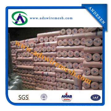 Best Price Galvanized Welded Wire Mesh/PVC Coated Welded Wire Mesh