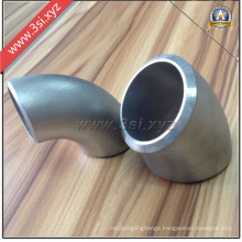 Stainless Steel Butt Welding Seamless Elbow (YZF-PZ130)