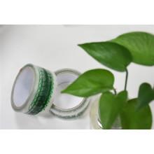 Ruban adhésif en plastique biodégradable haute performance