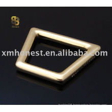 Classic Bag Trapezoid Buckle
