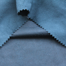 Printed Microfiber Suede Fabric for Sofa