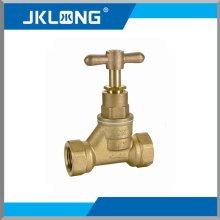 Screw Angle Brass Stop Valve