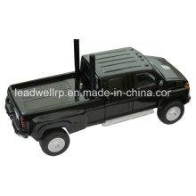 Modelo de impresión 3D para vehículo