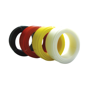 pneumatic tube fittingPA6 nylon tubePA8*6/100M