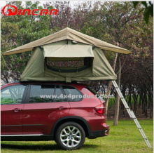 Anti-Mosquito Car Tent /Car Roof Top Tent for Camping (RT01-3)