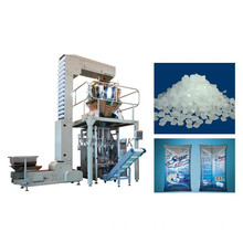 Automatic Rock Candy Packing Machine / Granule Packaging Machinery